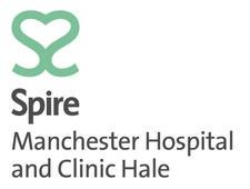 Spire Manchester Hospital logo