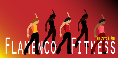 Flamenco  Fitness / Thursdays - Halifax