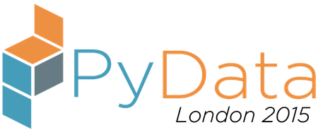 PyData London 2015