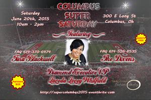 Columbus Super Saturday