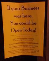 Opening a Business [AMBRIDGE - BADEN - HARMONY TWP...