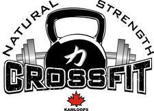 Natural Strength CrossFit logo