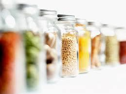 Healthy Pantry Basics - Spring Cleaning