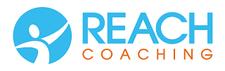 Reach Coaching  logo