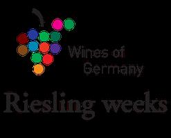 Riesling Weeks Kick-off