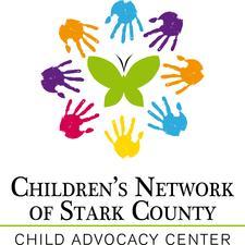 The Children's Network of Stark County logo