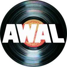 AWAL Productions logo
