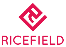 Ricefield logo