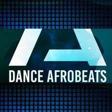 DANCE AFROBEATS logo