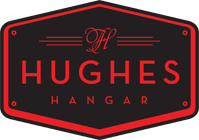 HUGHES HANGAR ★DAYBREAK★MEMORIAL DAY WEEKEND SATURDAY...