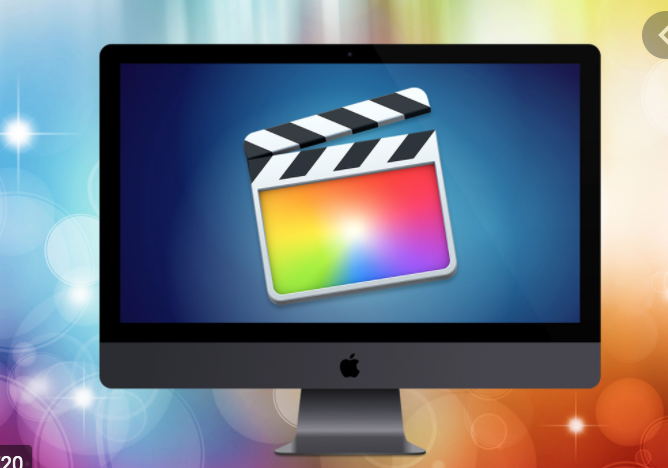 Final Cut Pro and Video Editing Free Workshop