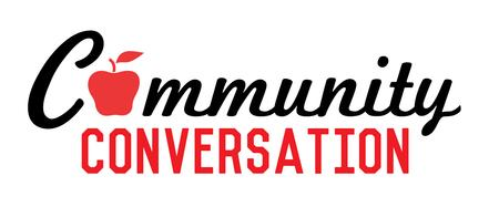 Community Conversation about Education