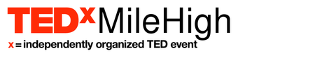 TEDxMileHigh: Values + Instincts