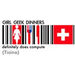 Ticino Girl Geek Dinners logo