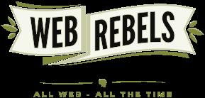 Web Rebels Conference 2012