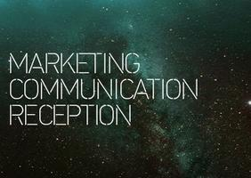 Marketing Communication Reception