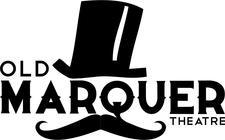 Old Marquer Theatre logo