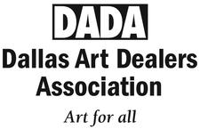 Dallas Art Dealers Association logo
