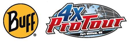 BUFF 4X Pro Tour #2 Scotland 2015