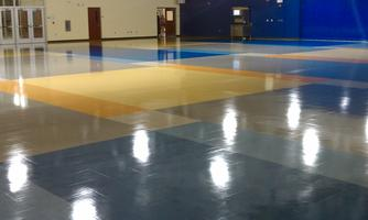ACE Lite Hard Floor Care (VCT) Training Sponsored by...