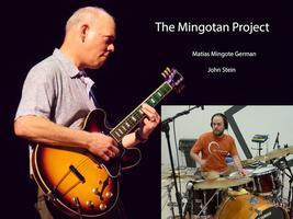 John Stein and The Mingotan Project & special guests...