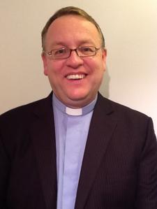 Rev Phil Warrey logo