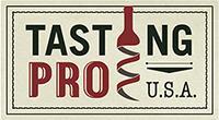 Patrick @ Tasting Pro U.S.A.    logo