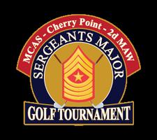 Sergeants Major Golf Tournament 2015