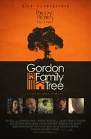 """Gordon Family Tree"" QnA Screening"