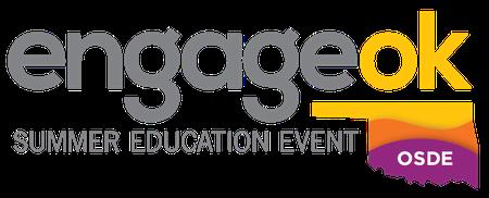 EngageOK Attendee Registration