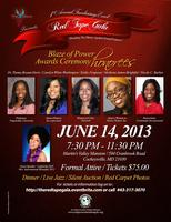 Phynyx Ministries 1st Annual Fundraising Event:  The...