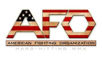 American Fighting Organization's Ring Girl Search