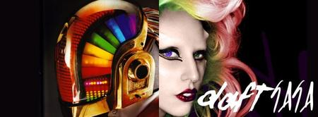 DAFT GAGA: ALO + HVO + ABUI Birthday Charity Ball