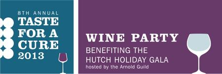 8th Annual Taste for a Cure Hosted by the Arnold Guild