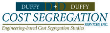 Duffy + Duffy Cost Segregation Services Inc. logo