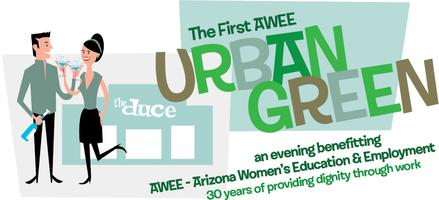 The First AWEE Urban Green