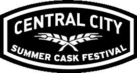 Central City Summer Cask Festival 2015!