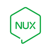 NUX Leeds - Thursday 28th May 2015 - The shared...