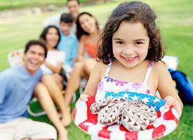 Family Weekend: Summer Kick-Off Picnic