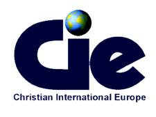 Christian International Europe logo