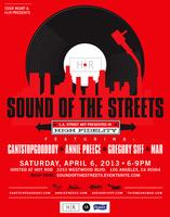 CSGB MGMT & H|R Presents: Sound Of The Streets