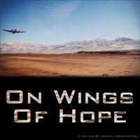 """On Wings of Hope"" premiere"