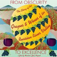 Obscurity to Excellence:Story of Grapes Wine in The Russian...