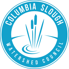 Columbia Slough Watershed Council logo