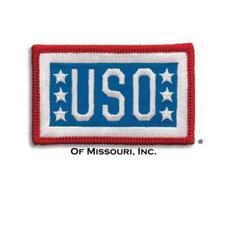 USO of Missouri, Inc. logo