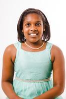 2015 Little Miss AKA Youth Enrichment Program: Amber...