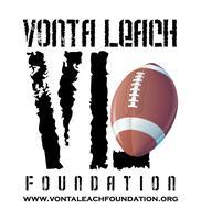 10th Annual Vonta Leach Foundation Youth Football &...