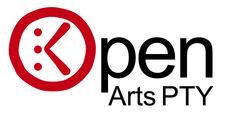 Open Arts PTY logo