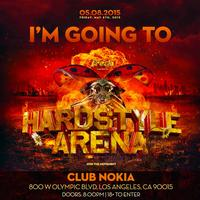 Hardstyle Arena