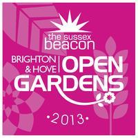 Brighton & Hove Open Gardens 2013